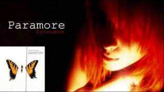 Paramore - Ignorance [INSTRUMENTAL] +DOWNLOAD LINK!