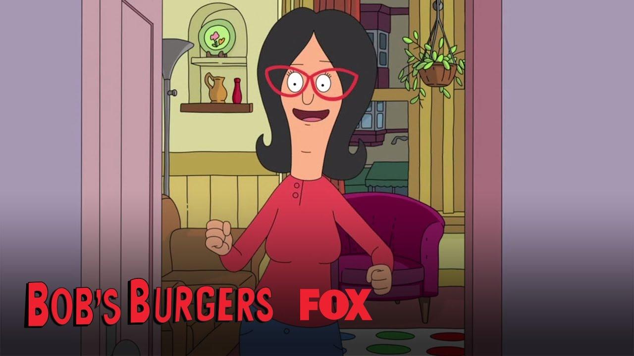 The Kids Prefer To Play With Bob | Season 3 Ep  10 | BOB'S BURGERS