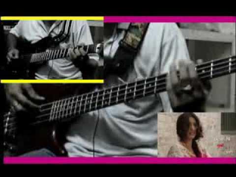 Mera Yaar   Alif Allah Bhag Milkha Bhag Bass   Lead Cover