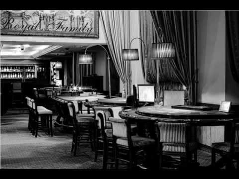 Белый и опер в казино