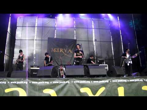 Music video Мерва - Кохай Івана