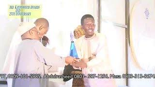 Aliartwork Kannywood Award (Hausa Songs / Hausa Films)