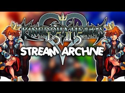 ʸᵉᵃʰ ᶜᵃᶰ ᶦ ᵍᵉᵗ ᵘʰʰʰʰ some views? | Kingdom Hearts Electric Boogaloo [1]