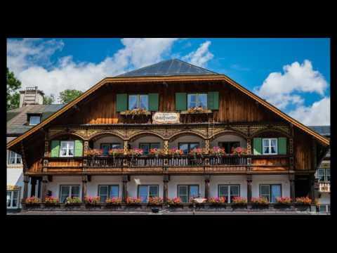 Berchtesgaden Vacation / Urlaub (Bayern)