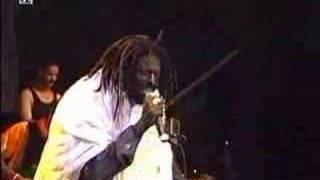 Buju Banton - Destiny (alive)
