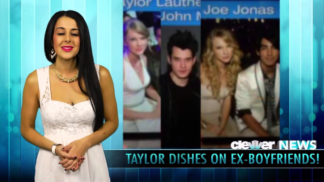 Zac Efron et Taylor Swift Dating 2012