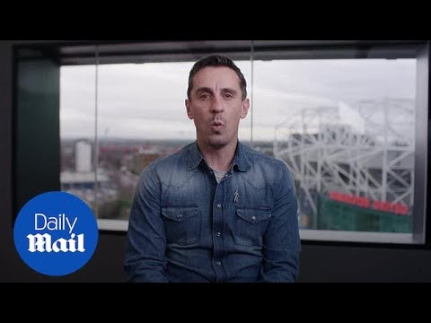 Football stars team up to support Prostate Cancer UK
