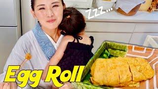 Egg roll | Sweet or Savory