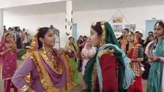 Repeat youtube video GMA Punjabi Virsa 11: Jaggo & Gidha