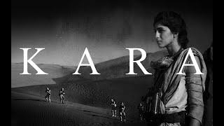 A Whitelist Production (www.whitelist.tv). KARA is a short fan film...