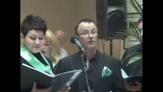 Cork Festival - Unison - Ukrainian Song