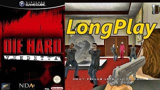 Die Hard: Vendetta - Longplay Full Game Walkthrough No Commentary