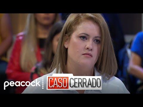 El Hijo Lo Delató 😭👿👦🏻 | Caso Cerrado | Telemundo