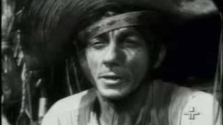 Adoniran no filme O Cangaceiro (1953)