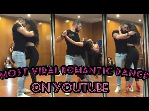 Romantic Dance Ever | Lovely Turkish Couple | Arab Dance