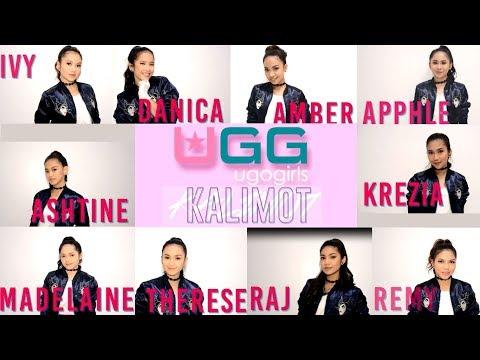 UGG/UGoGirls Kalimot Band Cover
