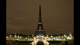 منوعات الآن | أضواء برج #إيفل تطفأ لدقائق إكراماً لضحايا نيس قبل بدء إحتفالات #باريس باليوم الوطني