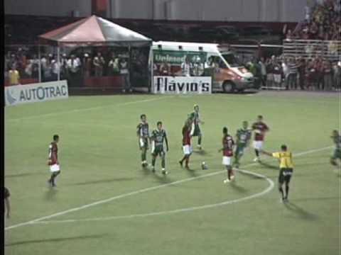 Esporte Total: Atlético/GO 5 X 0 Morrinhos