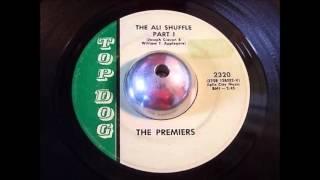 The Premiers - The Ali Shuffle Part II