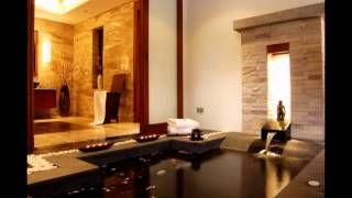 Luxury Villa 4 Bedroom Rent Surin Phuket Thailand R287