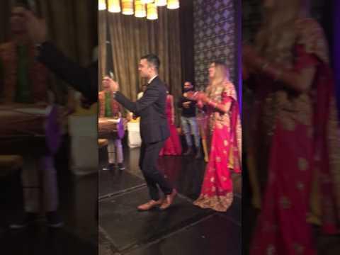 Indian Wedding - Moorni by Panjabi MC