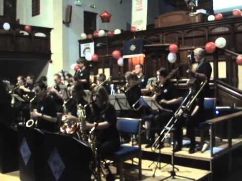 Shambles Big Band (Dunstable)