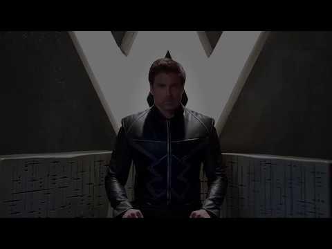Marvel's Inhumans – War For Their World