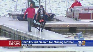 Actress Naya Rivera Presumed Drowned After Swimming In Lake Piru With 4-Year-Old Son