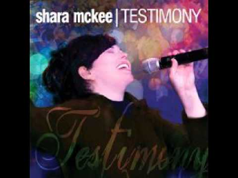 Our God Is Awesome by Shara McKee