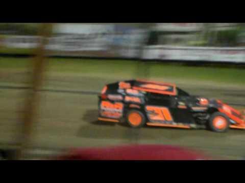 Modified Amain @ Marshalltown Speedway 06/02/17