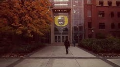 Admission In University Of Oregon: 2