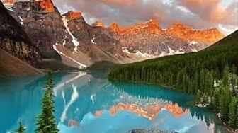 24 снимки-пейзажи, щедри на цветове, дело на майката Природа