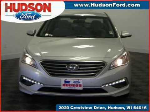 2015 Hyundai Sonata - Hudson WI