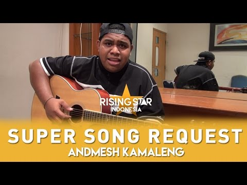 Super Song Request Andmesh