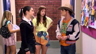 Сериал Disney - Виолетта - Сезон 1 эпизод 10