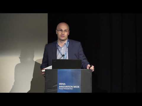 Plenary V: Operational Innovation