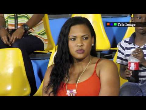 HAITI FOOTBALL - DIRECTRICE GÉNÉRALE DU MINISTÈRE DE LA JEUNESSE DES SPORTS ET DE L'ACTION CIVIQUE