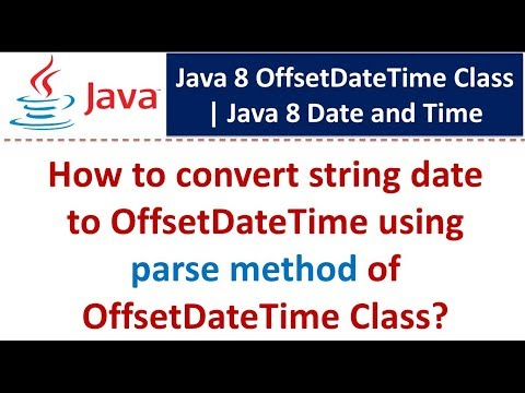 how-to-convert-string-date-to-offsetdatetime-using-parse-method-of-offsetdatetime-class?