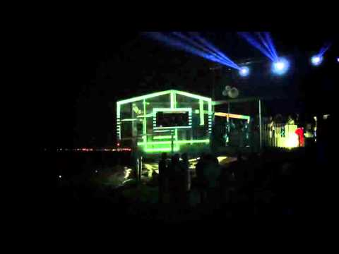 Antica Proietteria - Stage Design - ELLEN ALLIEN