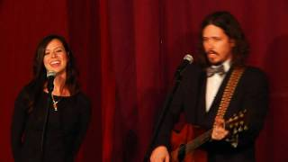 The Civil Wars - Forget Me Not (Live)