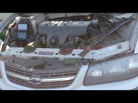 How To Fix Chevy Impala No Sound From The Radio