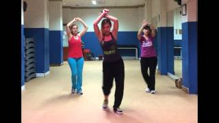 Como yo le doy - Don Miguelo ft. Pitbull Zumba Fitness
