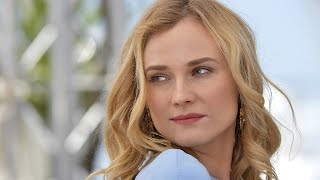 Diane Kruger Speaking 3 Languages