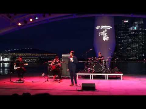 Jing Music  Huang Jinglun, 9 Feb 2017