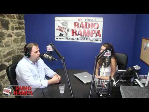 LOT Polish Airlines - Prezes / Sebastian Mikosz - Radio RAMPA