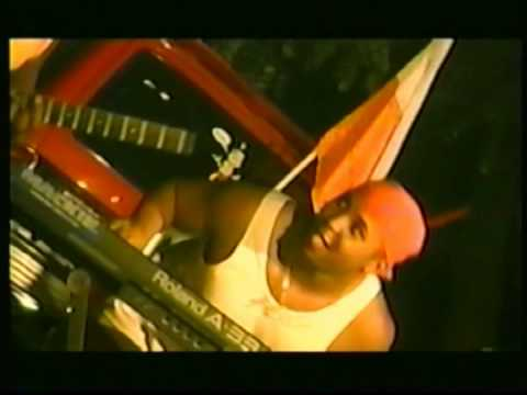 Konpa Kreyol -  Apach Kanaval 2002 (Official Video)
