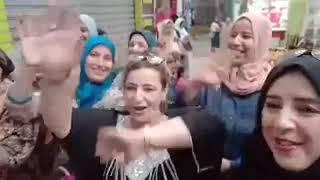 حفلة انسجام وصلح في قصارية المصير💃🌹💃💃😍