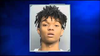 Rae Sremmurd Rapper Swae Lee Khalif Arrested For Suspended License