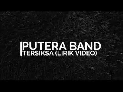 Putera band tersiksa official lyric video