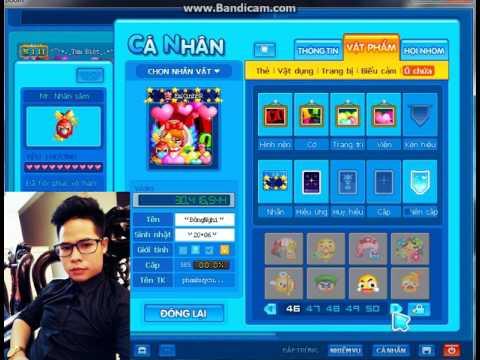 Tạm Biệt Boom Online ^^ ooTàUoo cover Nếu Boom Còn Tồn Tại
